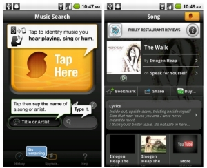 Android-Lz0PDA SoundHound v2.3.3